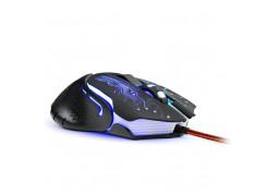 Мышь Vinga MSG-60 Black цена