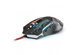Мышь Vinga MSG-60 Black