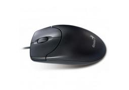 Мышь Genius NS-120 USB Black (31010235100) дешево