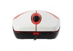 Мышь Genius NS-120 USB Red (31010235101) цена