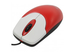 Мышь Genius NS-120 USB Red (31010235101)