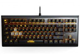 Клавиатура SteelSeries Apex M750 TKL PUBG Edition (64726)
