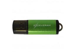 Флешка Exceleram 16 GB A3 Series Green USB 3.1 Gen 1 (EXA3U3GR16)