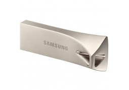Флешка Samsung 64 GB Bar Plus Champagne Silver (MUF-64BE3/APC) описание