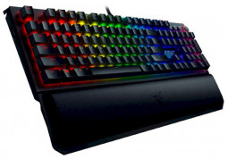 Клавиатура Razer BlackWidow Elite Yellow Switch Black (RZ03-02622700-R3M1) стоимость