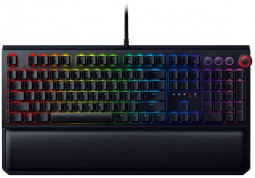 Клавиатура Razer BlackWidow Elite Yellow Switch Black (RZ03-02622700-R3M1)