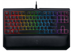 Клавиатура Razer BlackWidow Tournament Edition Chroma V2 Green Switch (RZ03-02190100-R3M1)