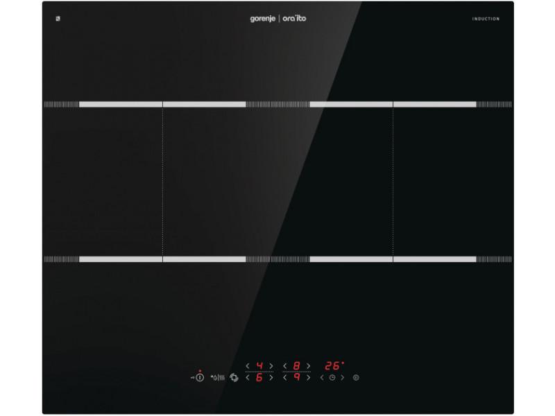 Поверхность электрическая Gorenje IT646ORA-W