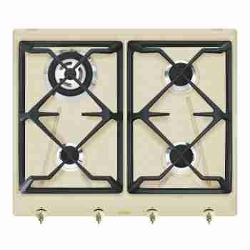 Варочная поверхность газовая Smeg SRV864POGH