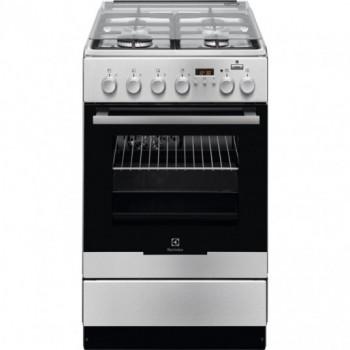Комбинированная плита  Electrolux EKK 64983 OX