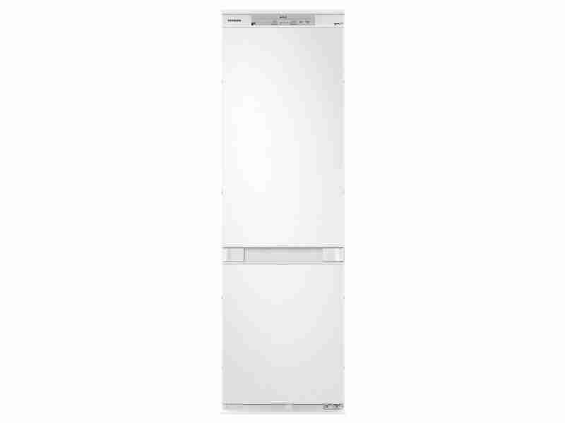 Холодильник с морозильной камерой Samsung BRB260034WW/EF