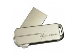 Флешка Exceleram U3 Silver USB 2.0 EXP2U2U3S16