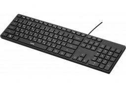 Клавиатура ACME KS07 Slim Keyboard Black (4770070878125) недорого
