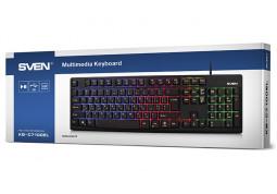 Клавиатура Sven KB-C7100EL в интернет-магазине