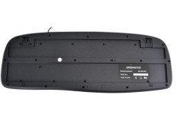Клавиатура Greenwave KB-MM-801 Black (R0015248) недорого
