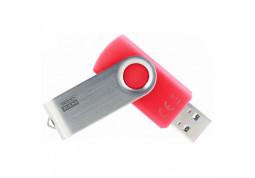 Флешка GOODRAM 32 GB Twister USB 3.0 Red UTS3-0320R0R11