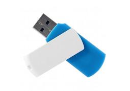 Флешка GOODRAM 16 GB Colour Blue/White (UCO2-0160MXR11)