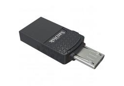 Флешка SanDisk 16 GB Flash Drive USB Ultra Dual, OTG, Micro-USB (SDDD1-016G-G35) в интернет-магазине