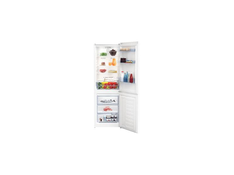 Холодильник Beko RCNA355K20W стоимость