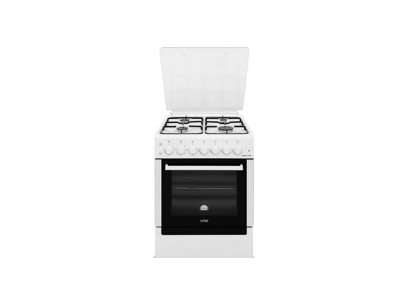 Комбинированная плита Artel Apetito E White фото