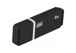 Флешка Exceleram 8GB UMO2 GRAPHITE USB 2.0 (UMO2-0080E0R11) в интернет-магазине