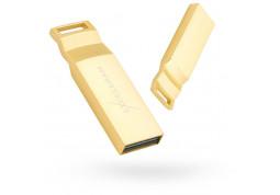 Флешка Exceleram 16 GB U2 Series Gold USB 2.0 (EXP2U2U2G16)