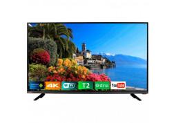 Телевизор BRAVIS UHD-43G6000 Smart+T2