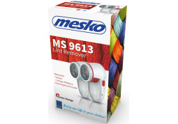 Машинка для удаления катышков Mesko MS 9613 blue отзывы