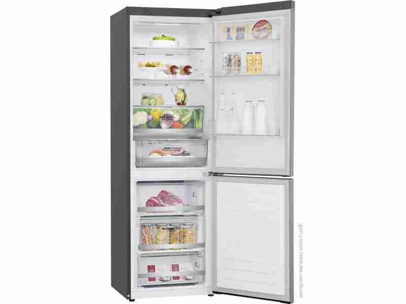 Холодильник LG GW-B459SMDZ