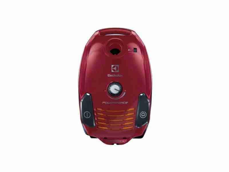 Пылесос Electrolux EPF61RR