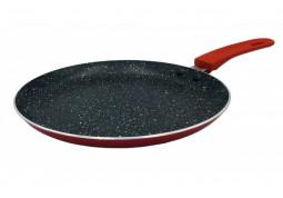 Сковородка Con Brio Eco Granite СВ-2324 (красная)