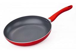 Сковородка Con Brio СВ-2614 (красная)