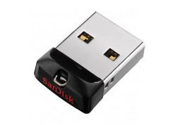 Флешка SanDisk 16 GB Cruzer Fit USB 2.0 (SDCZ33-016G-G35)
