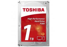 """Флешка Toshiba 3.5"""" 1TB (HDWD110UZSVA)"""
