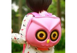 Рюкзак Owl Backpack Pink