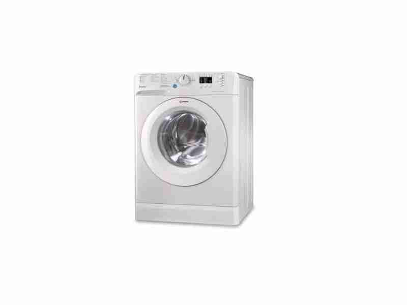 Стиральная машина Indesit BWA7 1253 WPL