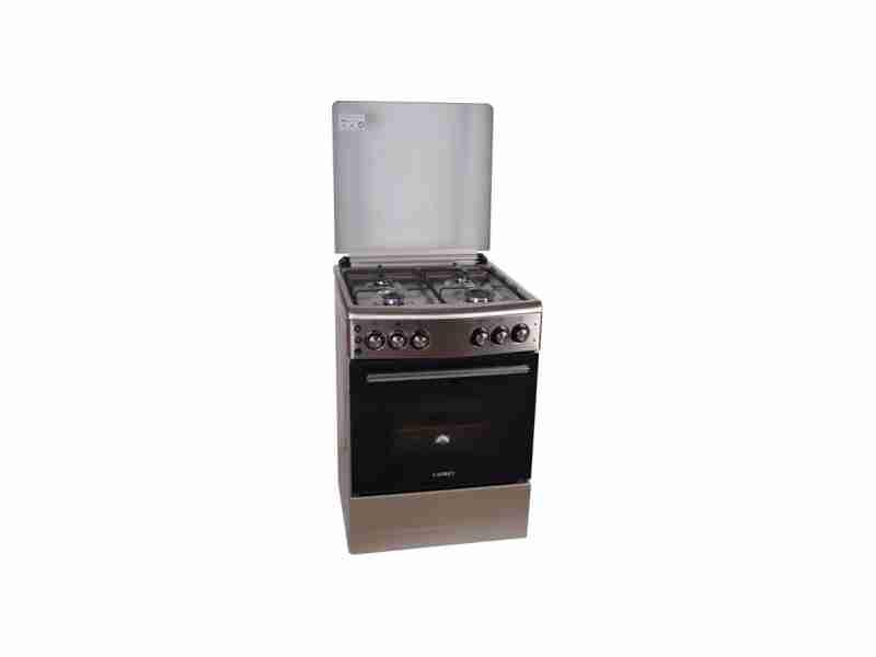 Газовая плита Canrey CGL 6040 KGET Inox