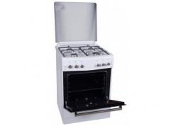 Газовая плита Canrey CGL 6040 KGET White цена