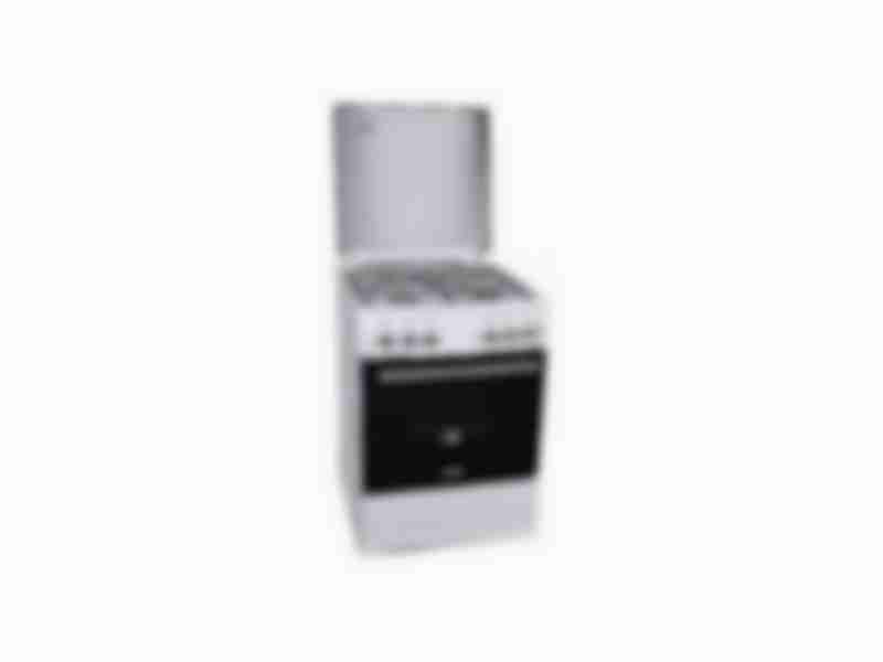 Газовая плита Canrey CGL 6040 KGET White