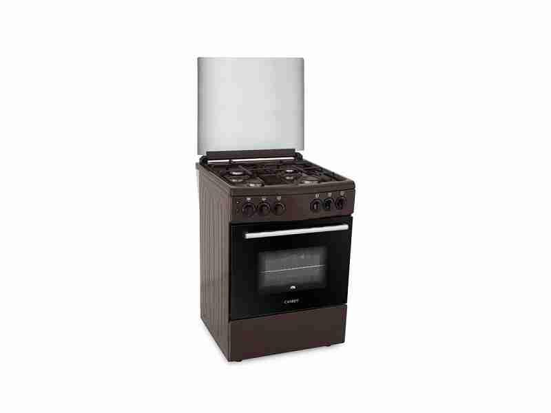 Газовая плита Canrey CGL 6040 KGET Brown