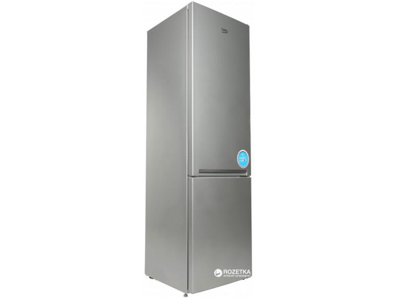 Холодильник Beko RCNA305K20S стоимость
