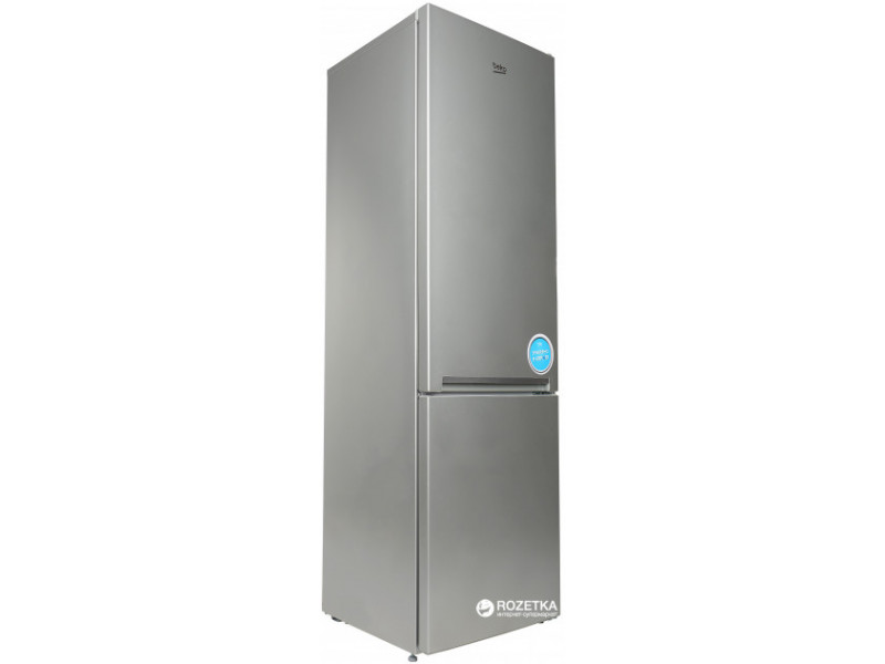 Холодильник Beko RCNA305K20S фото