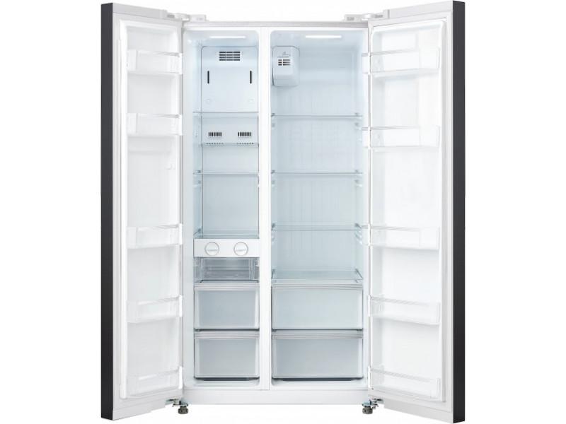 Холодильник EDLER EM-689WE цена