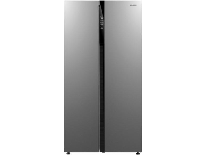Холодильник EDLER EM-689WE
