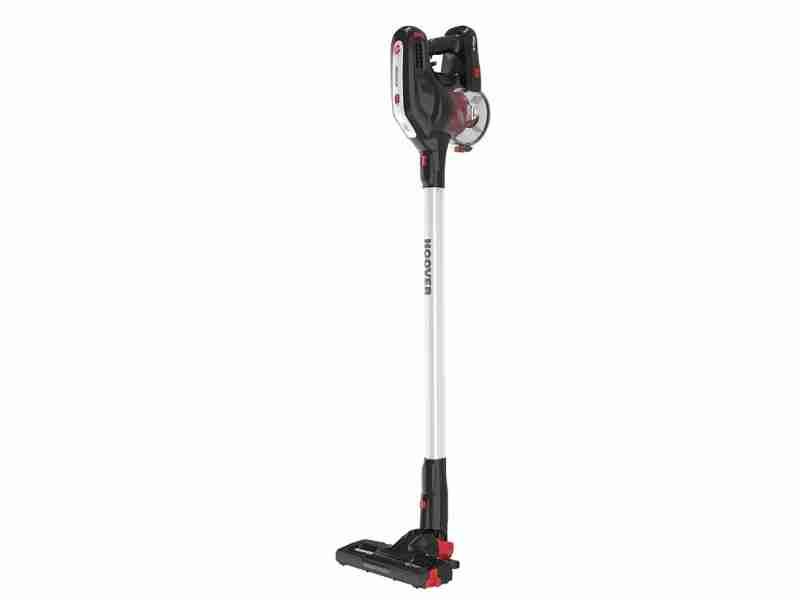 Пылесос 2в1 (вертикальный+ручной) Hoover HF18RXL 011