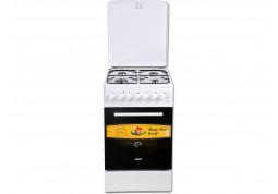 Газовая плита  Klass T 5401 M2 White