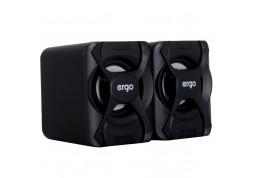 Компьютерные колонки Ergo S-203 Black