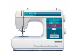 Швейная машина Minerva JEANS STANDARD