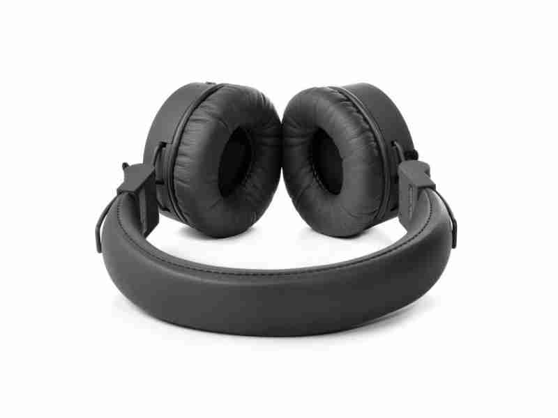 Наушники Fresh n Rebel Caps BT Wireless Headphone On-Ear Concrete (3HP200CC)