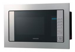 Микроволновая печь (СВЧ) встраиваемая Samsung FW77SUT/BW описание